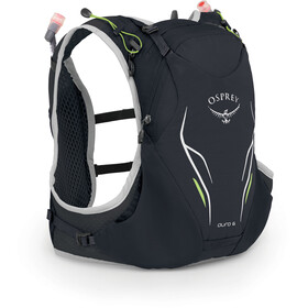 Osprey Duro 6 Backpack black
